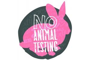 向動物測試說不- 你有選擇