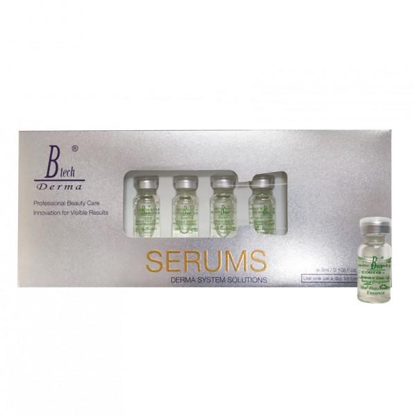 幹細胞強化再生肌膚精華原液
